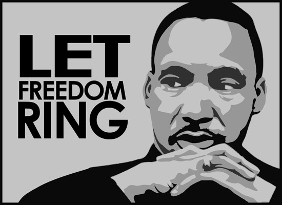The Victors Gym Blog Martin Luther King Day