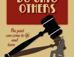 Book & Author Presentation with Robert C. Varney, author of Do Unto Others