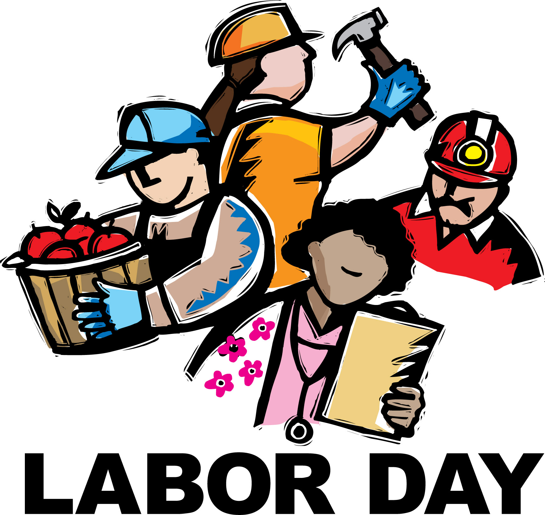 Labor-Day-Picnic-Clip-Art-Pictures