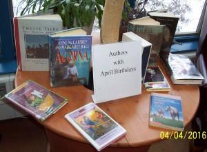 aprilbirthdays