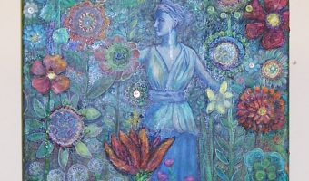 Now on Display: Artwork Featuring Local Artists
