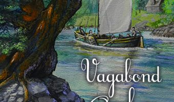 Vagabond Quakers with Olga Morrill Thursday, October 19 at 6:30 pm
