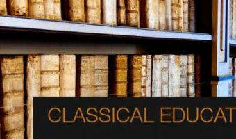 Classical Education Talk ~ Thursday 4/19/2018 at 6PM