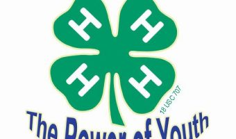 New 4-H Club beginning Saturday, October 20th from 10:00AM to 12:00PM