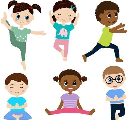 Toddler Yoga with Tara of Green Turtle Yoga on Friday 11/16/18 from 10:30AM-11:00AM