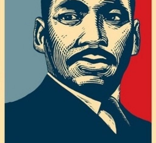 Martin Luther King Jr. Day Closure