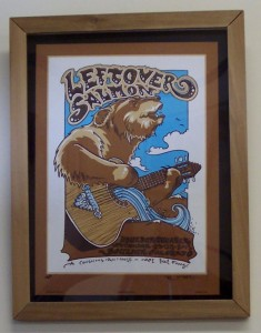 Leftover Salmon Boulder Theater