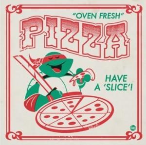 tmnt pizza box